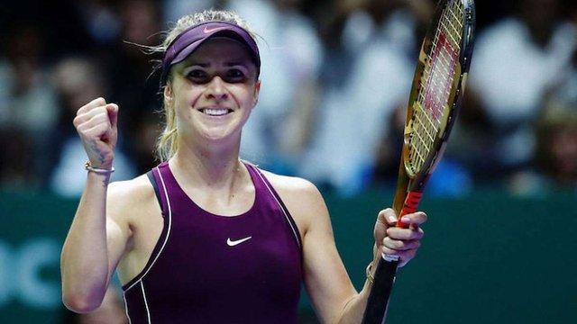 Еліна Світоліна вийшла до четвертого кола Australian Open