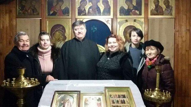 У Запоріжжі до ПЦУ долучилась громада, яку упосліджували через проукраїнську позицію