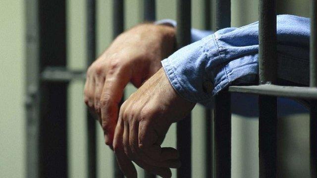 Торік в Україні помилували 14 засуджених