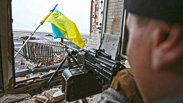 В Україні відзначають День пам'яті захисників Донецького аеропорту