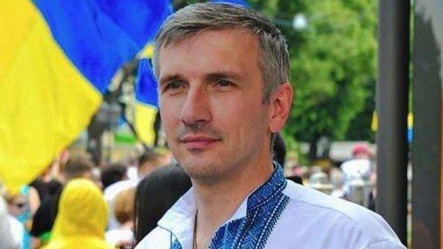 Одеського активіста Олега Михайлика виписали з лікарні у Німеччині
