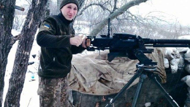 Поблизу окупованої Горлівки у полон потрапив 20-річний український військовий