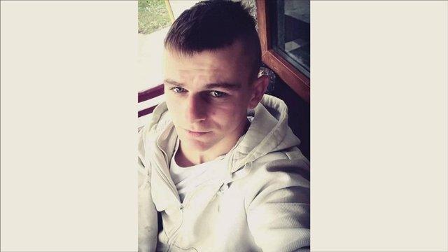 У Львові збирають кошти на лікування 23-річного Євгена Стріжика
