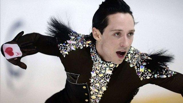 Призер чемпіонату світу з фігурного катання використав хіт гурту Kazka