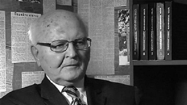Через похорон Омеляна Коваля у Львові ситуативно перекриватимуть рух