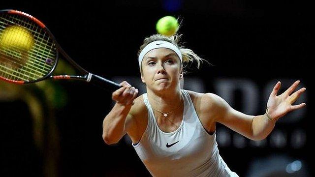 Еліна Світоліна програла у чвертьфіналі Australian Open