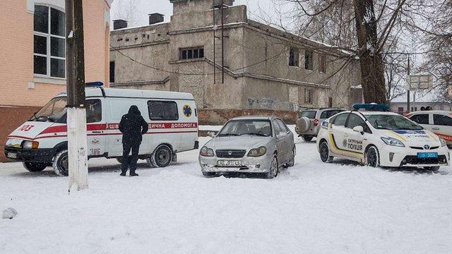 У Дніпрі школяр під час уроку розпилив газ, постраждало шестеро дітей