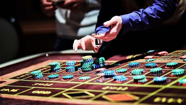 Естонська компанія подала на Україну в міжнародний арбітраж через заборону казино