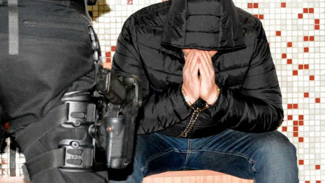 У Словаччині заарештували причетного до російської мафії українця