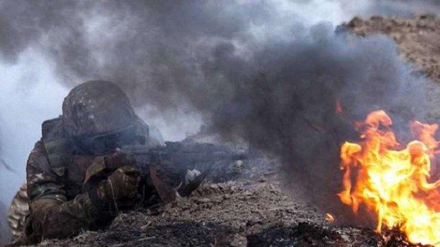На Луганщині російські війська обстріляли автомобіль, загинув український вояк