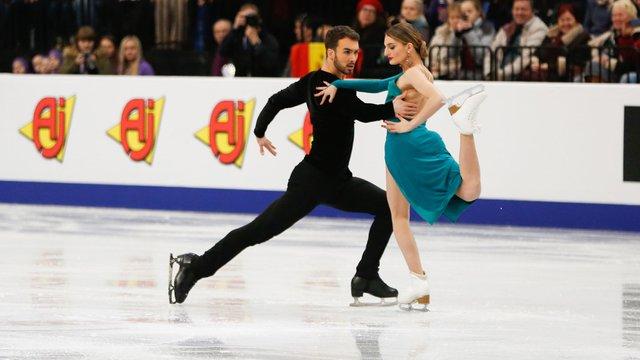Українські танцюристи продовжать боротьбу на чемпіонаті Європи з фігурного  катання 9de1f25f2441b
