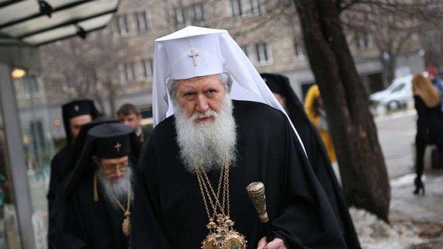 У Болгарії визнання Православної церкви України спричинило конфлікт серед єпископів