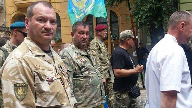 Самозванець Павло Нікітін визнав, що не був учасником АТО
