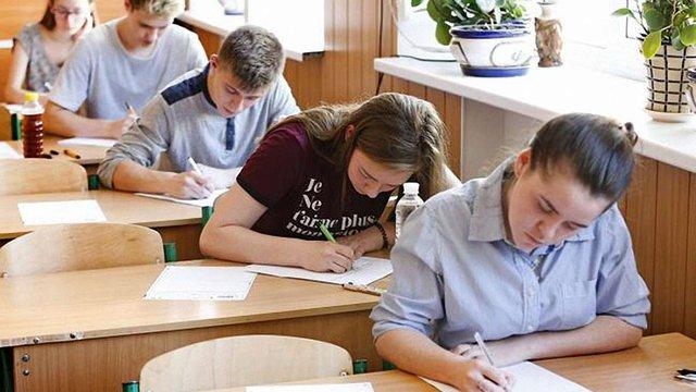 Результати іспитів IELTS та TOEFL будуть зараховувати як оцінку держатестації, але не ЗНО