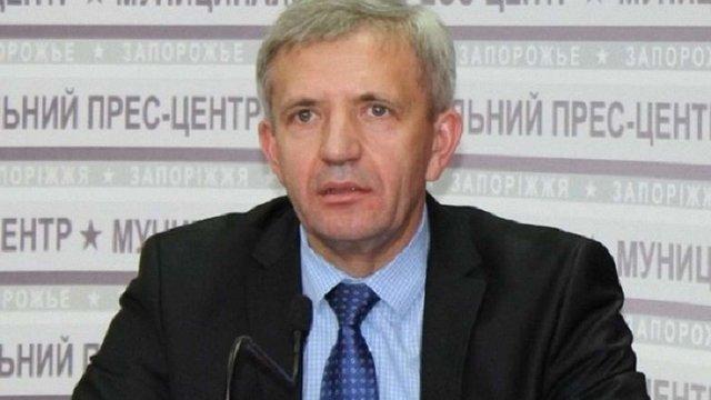 Розшукуваний колишній голова «Запоріжжяобленерго» втік до Криму