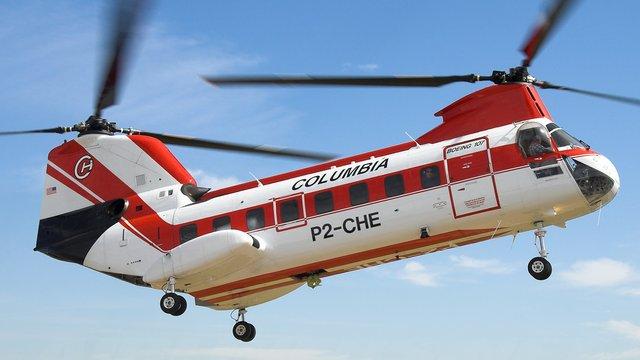 Одеса планує запустити вертолітне сполучення з «Буковелем» і Трускавцем