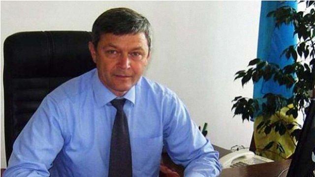 """Результат пошуку зображень за запитом """"Затриманого на хабарі голову Старосамбірської РДА оштрафували на 25,5 тис. грн"""""""