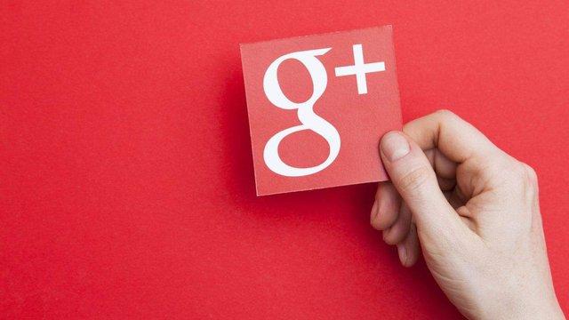 Google назвала остаточну дату закриття своєї соцмережі Google+