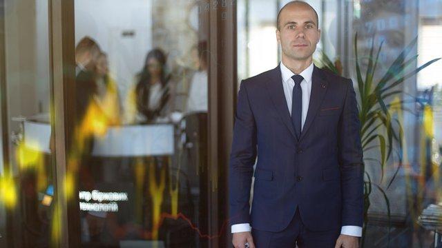 Дмитро Ротар – успішний керівник ЦБТ-Чернівці спрямовує зусилля на подальший розвиток компанії