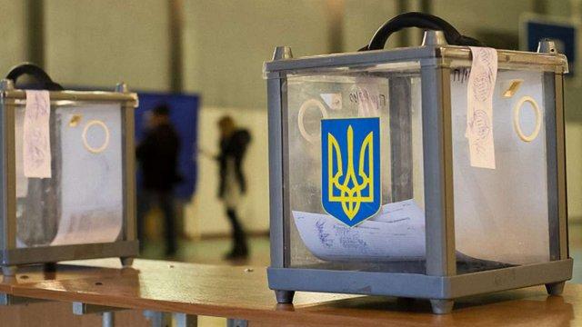 Кількість кандидатів на виборах президента України побила рекорд