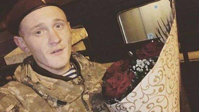 Російські бойовики оприлюднили відео допиту полоненого вояка 79-ї бригади