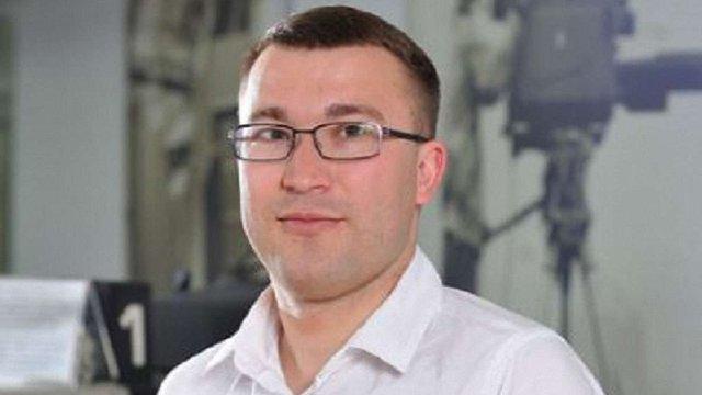 Микола Чернотицький відмовився виконувати обов'язки голови Суспільного мовлення