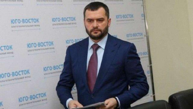 Київський суд скасував арешт майна екс-міністра МВС Віталія Захарченка