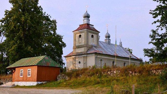 На Старосамбірщині перша парафія УПЦ МП вирішила перейти до Православної церкви