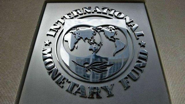 Україна виплатила перший платіж МВФ