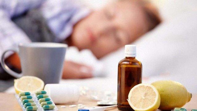 На Львівщині зафіксовано  другу смерть від грипу