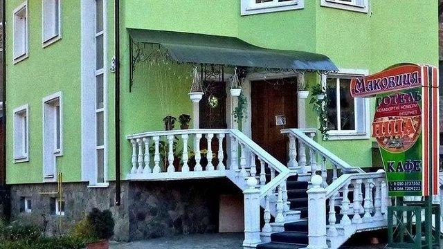 Після втручання СБУ власник готелю в Яремчі припинив трансляцію російського ТБ