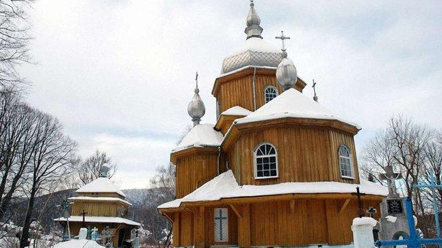 На Старосамбірщині друга парафія УПЦ МП перейшла до Православної церкви