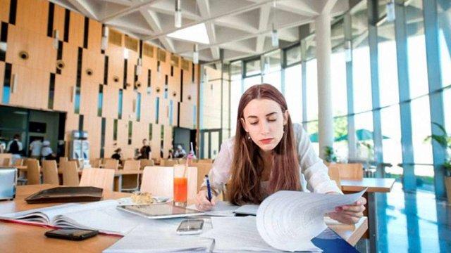 Відомий російський університет використав у своїй рекламі фото УКУ