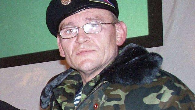 Під час обстрілу на Донбасі загинув військовий з Кам'янка-Бузького району