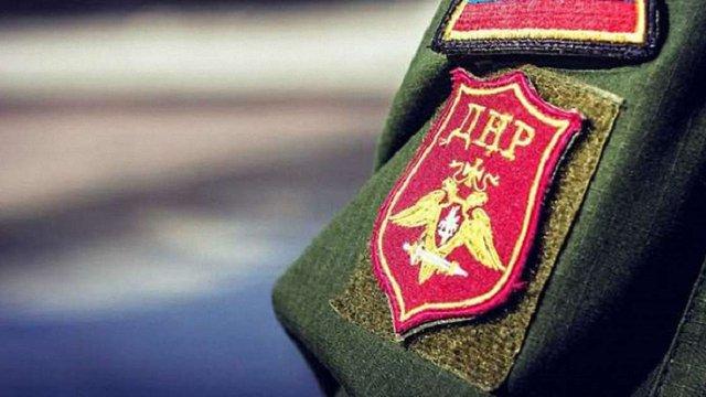 В Івано-Франківську чоловік напідпитку вихвалявся шевронами «ДНР» та «ЛНР»