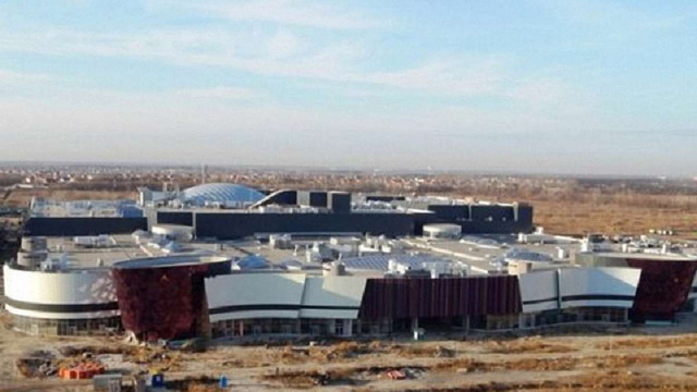 Найбільший ТРЦ в Україні продали за понад 777 млн гривень