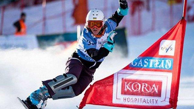 Українка вперше в історії виграла медаль на чемпіонаті світу зі сноуборду
