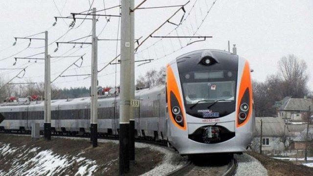 На відновлення залізничного сполучення Нижанковичі-Перемишль поляки готові дати 40 млн злотих