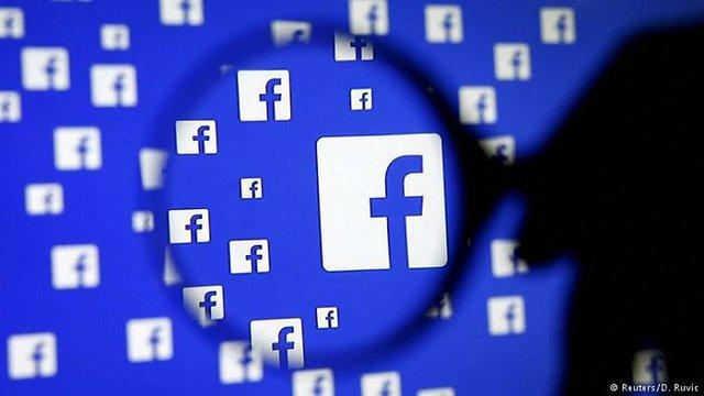 Facebook дозволив всім користувачам видаляти відправлені повідомлення у Messеnger