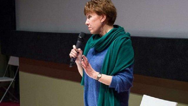 Російська режисерка, яку не пустили в Україну, їхала на кінофестиваль УПЦ МП