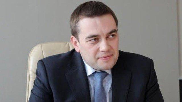 Кабмін звільнив виконуючого обов'язки міністра агрополітики Максима Мартинюка