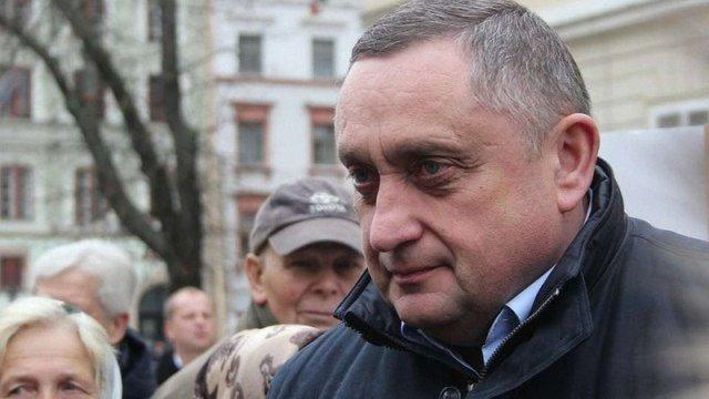 НАЗК виявила ознаки корупції у декларації нардепа Богдана Дубневича