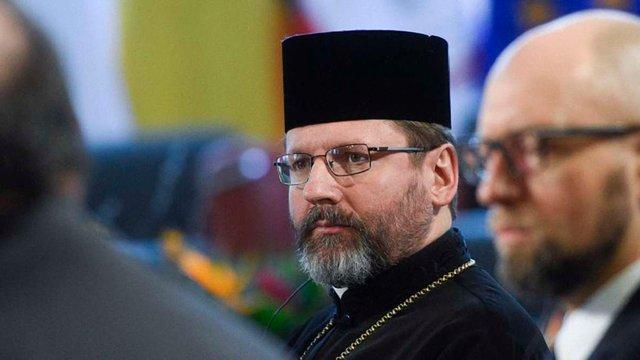 Голова УГКЦ упевнений, що Росія хоче завоювати Україну і готова вкладати гроші у вибори