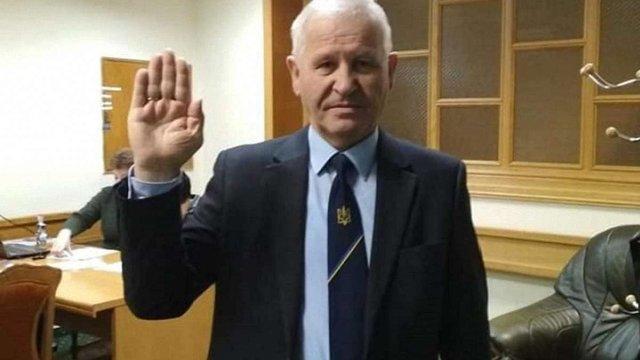 ЦВК не зареєструвала кандидатом екс-дипломата, звільненого за антисемітські дописи