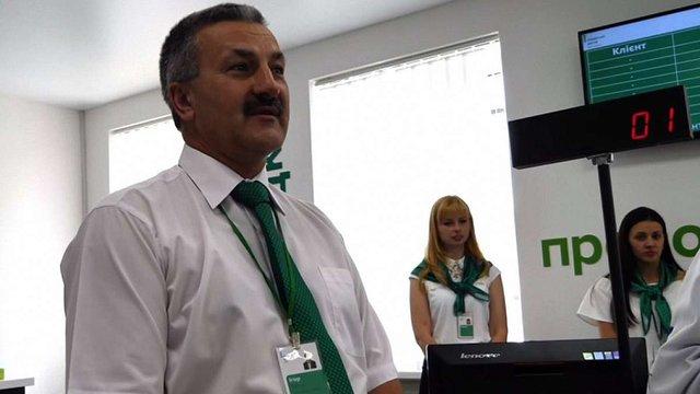 Керівника сервісного центру МВС на Львівщині позбавили прав за нетверезе водіння