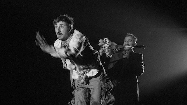 «Перехресні стежки» львівського театру отримали премію імені Леся Курбаса