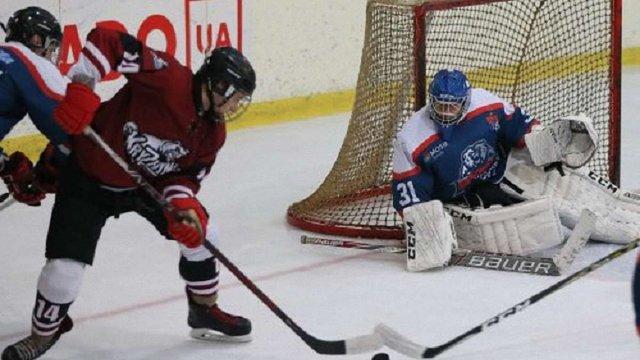 У Львові у День хокею «Галицькі Леви» зіграють із командою Збройних сил Канади