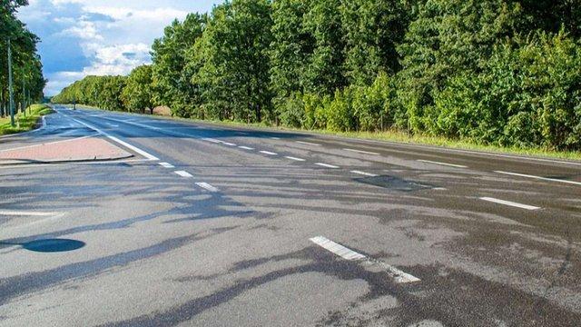 В Україні можуть впровадити нову технологію будівництва доріг з вугільних відходів