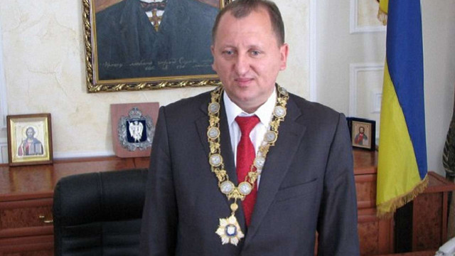 Міський голова Сум виписував собі премії до 270% від посадового окладу