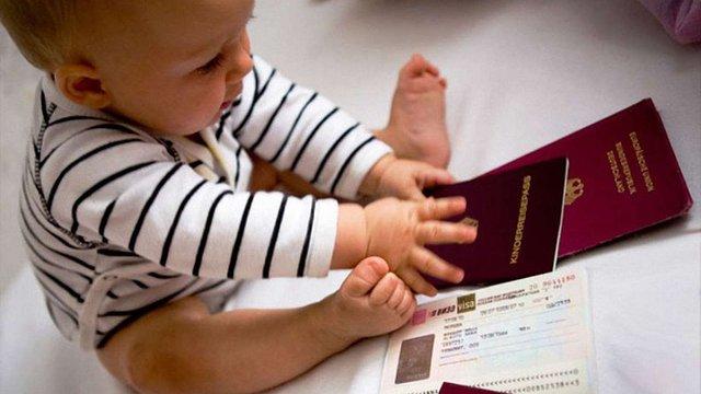 Кабмін затвердив послугу «Е-малятко» для онлайн-оформлення документів немовлят
